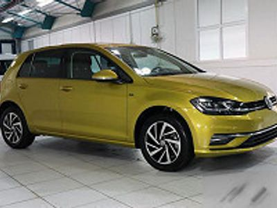 usata VW Golf Join Navi Active Lighting System Acc Ahk