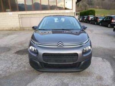 usata Citroën C3 1.6 BlueHDI 75 Fell Diesel