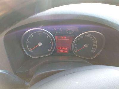 usata Ford Galaxy 2.0 TDCi 140 CV 6tr. Ghia DPF