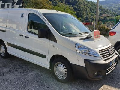 usata Fiat Scudo 2.0 MJT/130 PL-TN Furgone 12q. Comfor