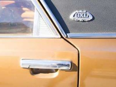 usata Ford Taunus Berlina Benzina