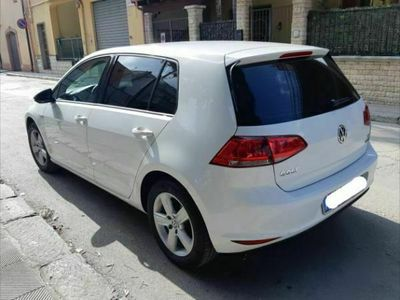 usata VW Golf 1.4 TSI 5p. Comfortline BlueMotion Technology