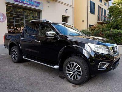 usata Nissan Navara 2.3 dCi 190 CV 7AT 4WD Double Cab TEKNA
