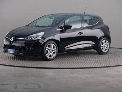 usata Renault Clio 1.5 Dci 75cv Moschino Zen