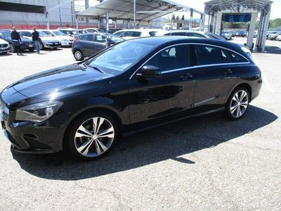 second-hand Mercedes 200 CLA CLASSEd Executive SB