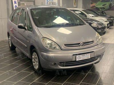 brugt Citroën Xsara Picasso 2.0 HDi Exclusive