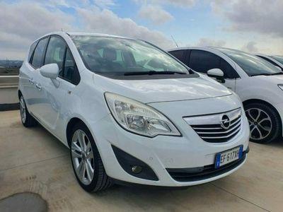 usata Opel Meriva 1.4 Turbo 120CV COSMO