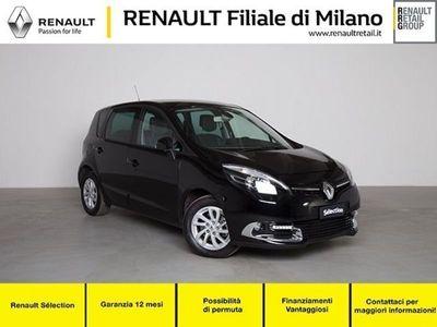 usata Renault Scénic XMod 1.5 dCi 95CV Limited