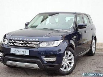 brugt Land Rover Range Rover 3.0 TDV6 HSE Padova