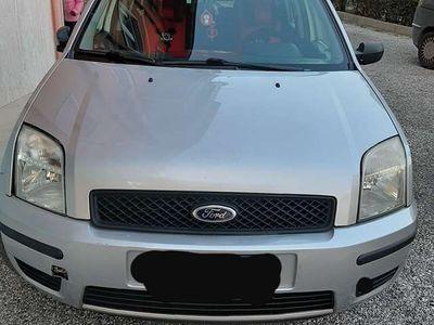 usata Ford Fusion 1.4 TDCI