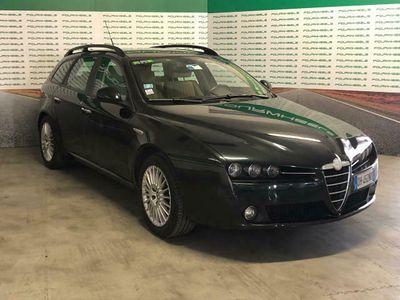 brugt Alfa Romeo 159 2.2 JTS 16V Sportwagon JTS Distinctive