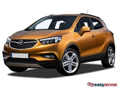 usado Opel Mokka 1.7 cdti ecotec 130cv 4x2 start&stop cosmo diesel