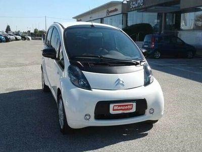 usata Citroën C-zero Full Electric Seduction