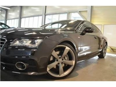 "usata Audi A7 3.0 TDI TIPTR. S LINE SPORT CLIMA NAVI C 21"""