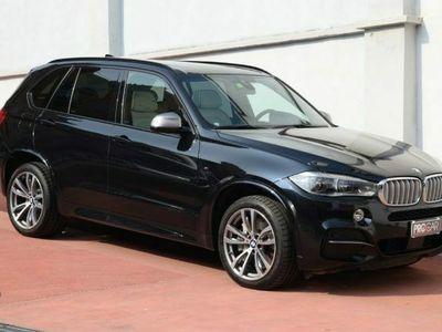 usata BMW X5 M50 d Individual (limited edition anniversary)