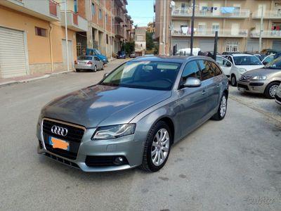 usata Audi A4 2ª serie - 2009