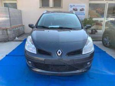 usata Renault Clio SporTour 1.2 16V SporTour Rip Curl