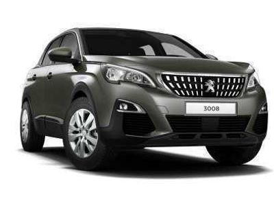 usata Peugeot 3008 BlueHDi 130 S&S Business