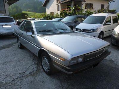 usata Lancia Gamma 2000 cc Benzina
