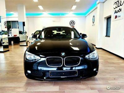 usata BMW 116 d 1.6 DIESEL - 2013 EFFICIENT DYNAMICS