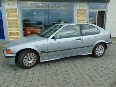 used BMW 316