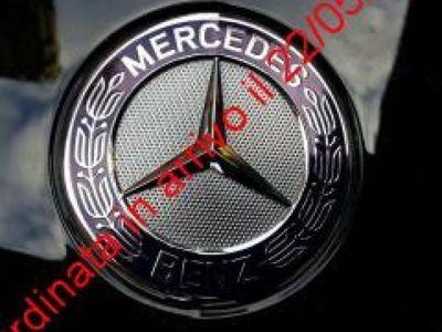 usata Mercedes 400 GLCD 4MATIC BUSINESS DEL 2020