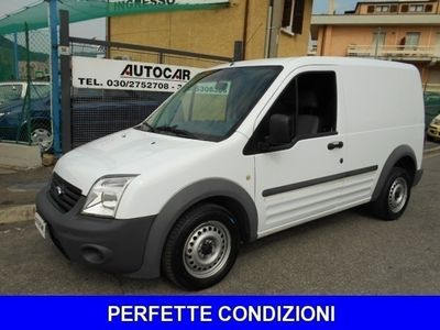 brugt Ford Tourneo Connect 200S 1.8 TDCi/90CV DPF PC-TN N1