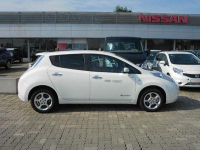 usata Nissan Leaf Elettrico Visia Plus