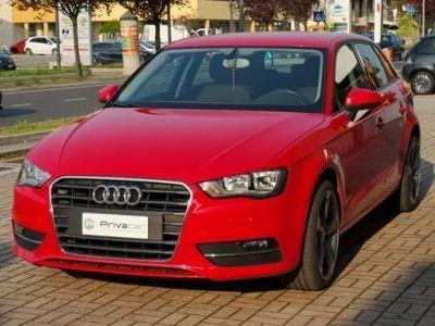 gebraucht Audi A3 SPB 1.6 TDI clean diesel Young