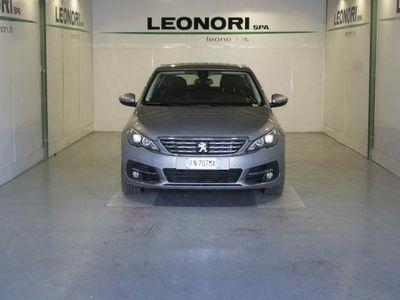 usata Peugeot 308 BlueHDi 120 EAT6 S&S Allure