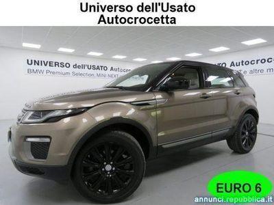 usata Land Rover Range Rover 2.0 TD4 150 CV 5p. HSE EURO 6 Moncalieri