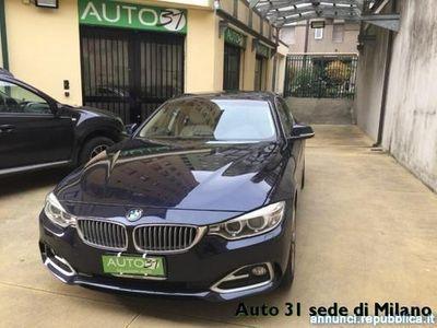 usata BMW Z8 d Gran Coupé Modern Cinisello Balsamo
