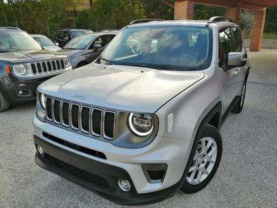 usata Jeep Renegade LIMITED+NAVI+LED+PDC