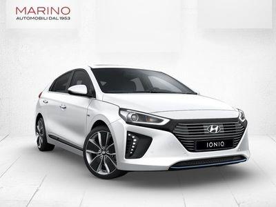 usata Hyundai Ioniq 1.6 Hybrid DCT Comfort Berlina [USATO]