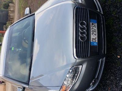 brugt Audi A4 4ª serie - 2007