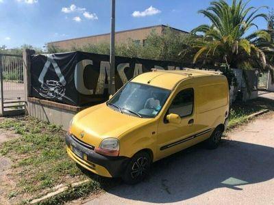 usata Renault Kangoo Kangoo1.9 dTi cat RTE aria condizionata