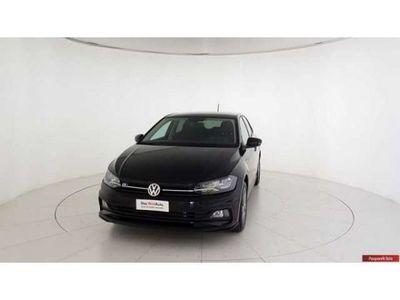 usata VW Polo Polo 6ª serie1.6 TDI 95 CV 5p. Comfortline BlueMotion Technology