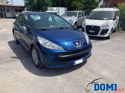 second-hand Peugeot 207 1.4 HDi 70CV 5p. Energie