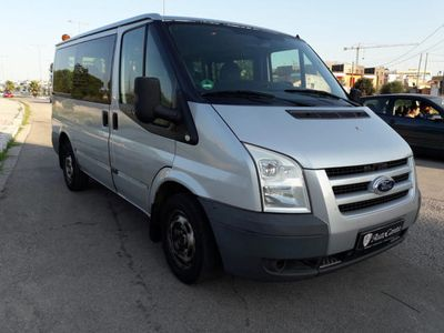 usata Ford Transit Tourneo 85 T300 9 POSTI - IN OTTIME CONDIZIONI -