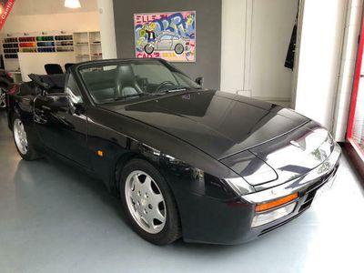 usado Porsche 944 S2 cat Cabriolet