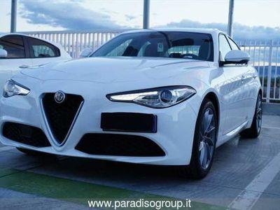 gebraucht Alfa Romeo Giulia 2.2 Turbo Diesel 150 CvAt8 Super