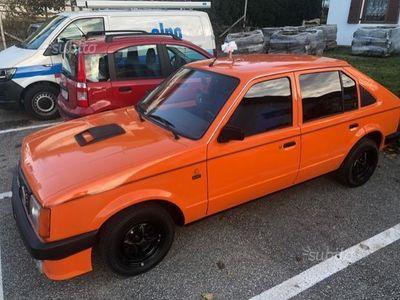 gebraucht Opel Kadett 1.0 S - 1981