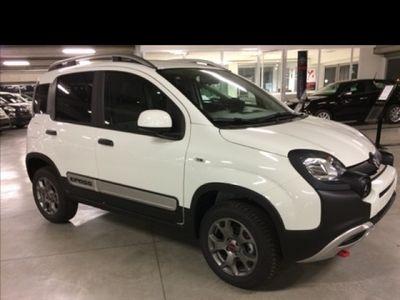 usata Fiat Panda Cross 1.3 MJT 95 CV S&S 4x4 rif. 7179426