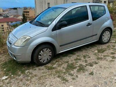usata Citroën C2 1.4 D