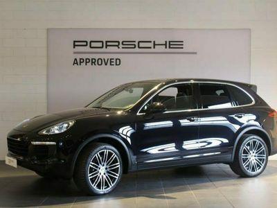 usata Porsche Cayenne 3.0 Diesel