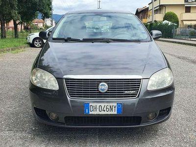 usata Fiat Croma 1.9 Multijet Dynamic 2007 E4