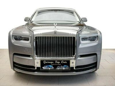 usata Rolls Royce Phantom 6.7 Coupè