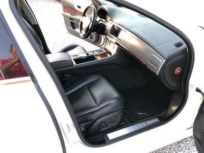 usata Jaguar XF 3.0 D V6 Luxury