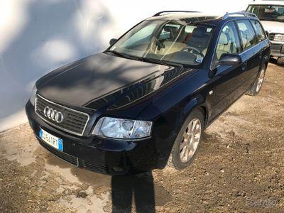 brugt Audi A6 Avant TDI 2500 cc 180 CV Quattro (4x4)