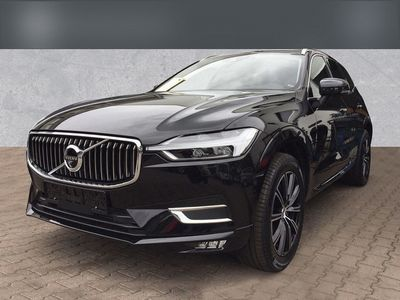 usata Volvo XC60 T6 Awd Geartronic Inscription Standhzg. Pano